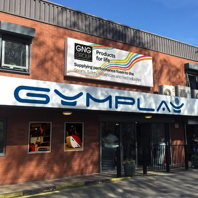 About GymPlay