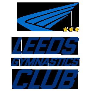 Leeds Gymnastic Club logo